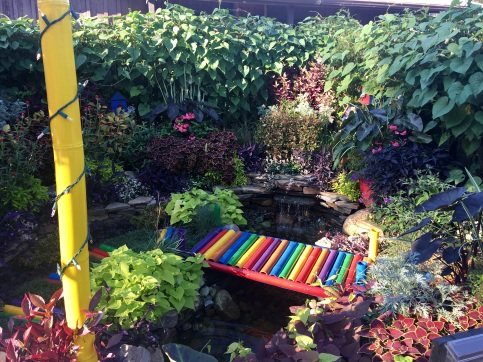 I want this in my backyard...